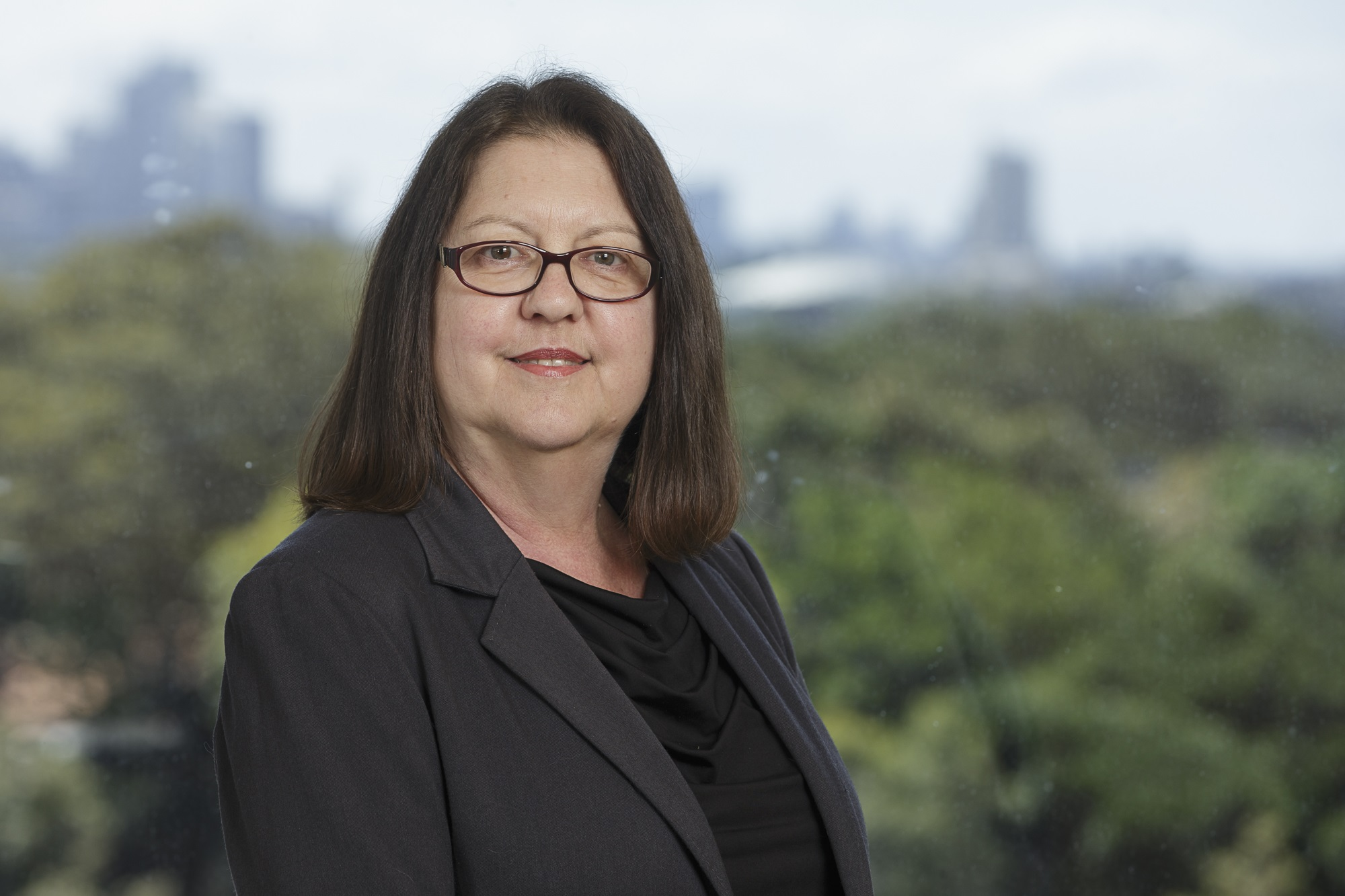 Associate Professor Marina Harvey