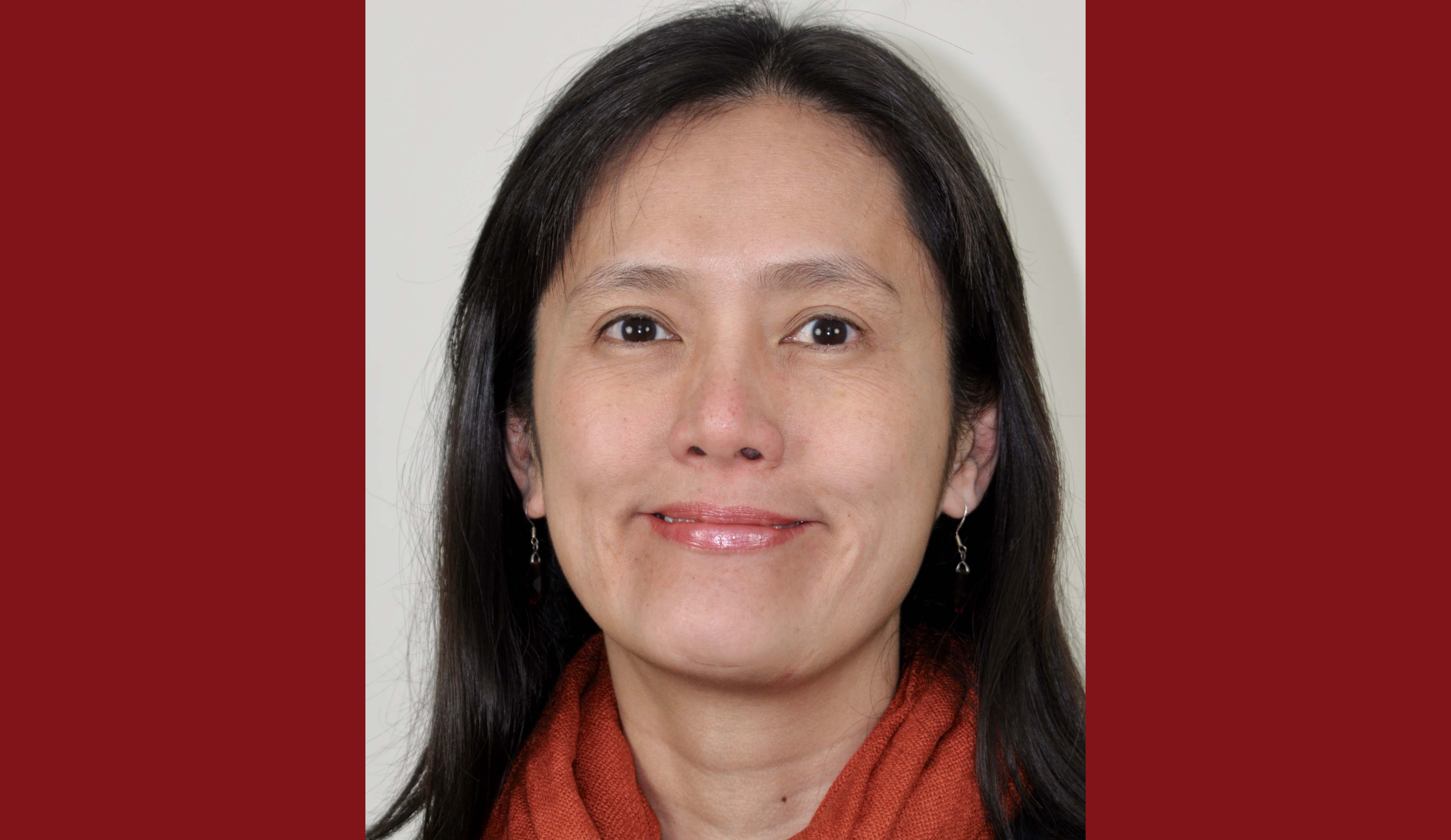 Image of Dr. May Lim