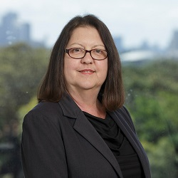 Photo of A/Prof Marina Harvey