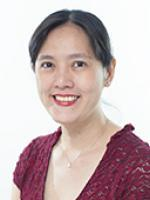 Dr May Lim