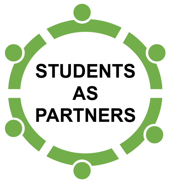Students as Partners Logo