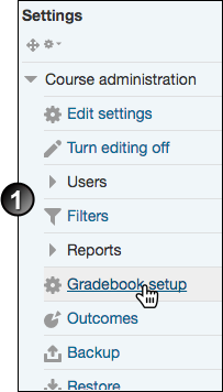 Export Grades from Moodle Gradebook | UNSW Teaching Staff