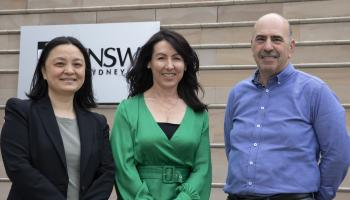 Targets exceeded for first cohort of UNSW Online programs