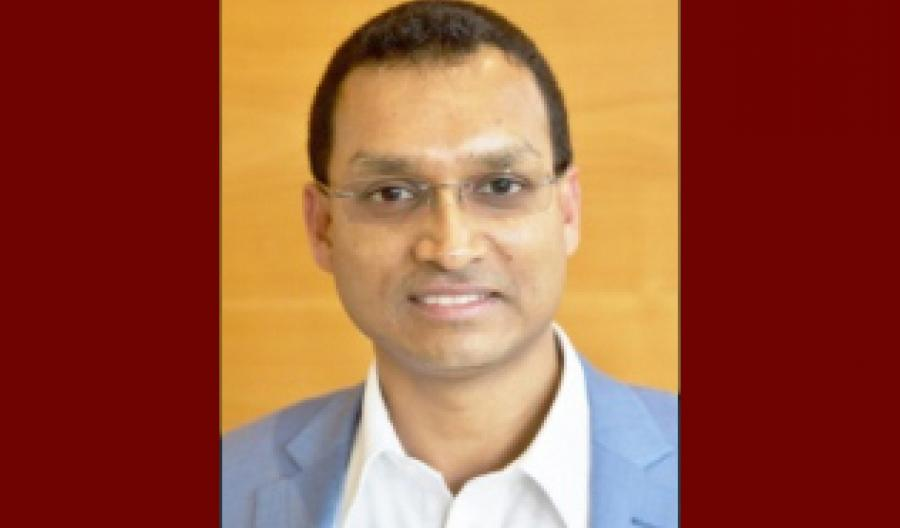 Associate Professor Chinthaka Balasooriya
