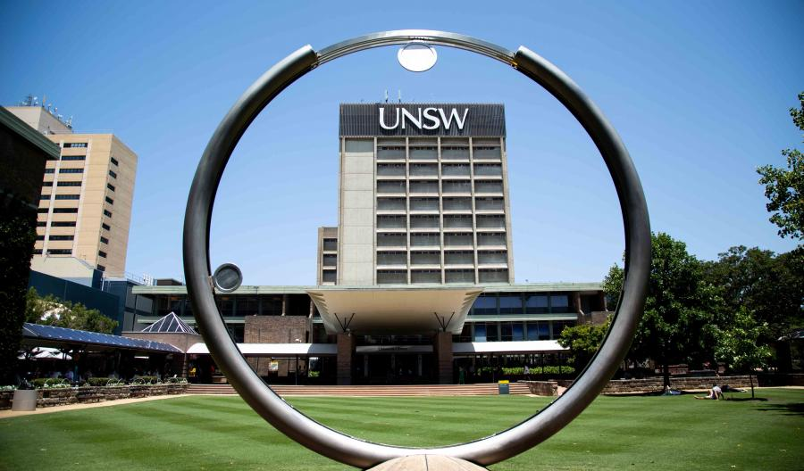 UNSW Awards for Teaching Excellence
