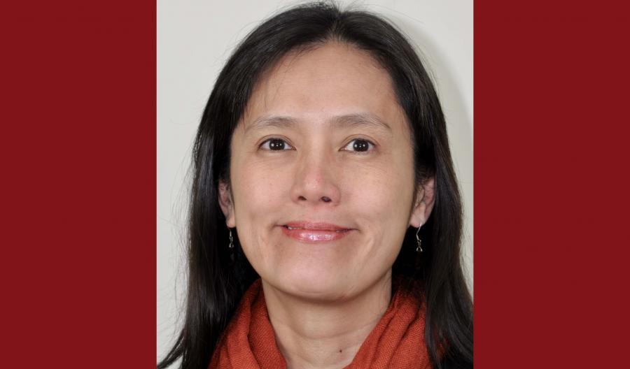 Dr. May Lim