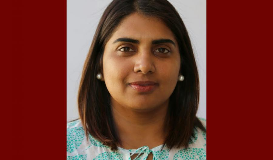 Professor Nalini Pather