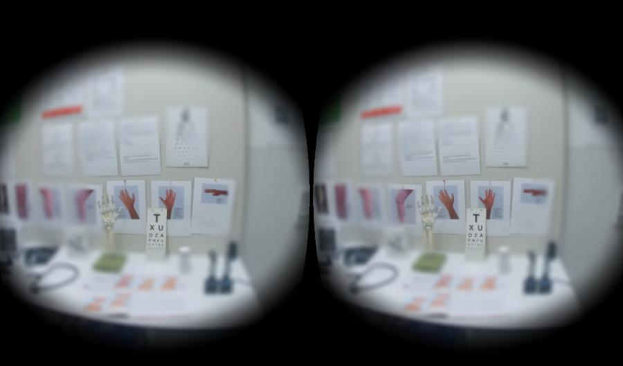 Large-scale immersive AR/VR tutorial launched in Medicine