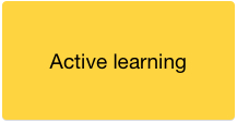 Active Learning tools